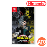 **PRE-ORDER** My Hero One's Justice for Nintendo Switch