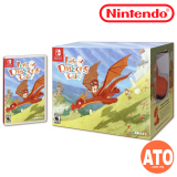 Little Dragon Café for Nintendo Switch (Collector Edition)