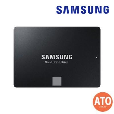 Samsung EVO 860-Series 250GB SATA SSD