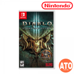 Diablo III: Eternal Collection for Nintendo Switch