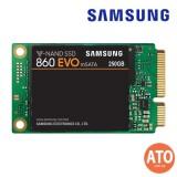 Samsung EVO 860-Series 250GB MSATA SSD