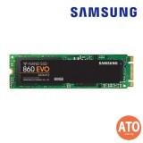 Samsung EVO 860-Series 500GB SATA SSD M.2