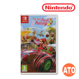 All Star Fruits Racing for Nintendo Switch (EU)