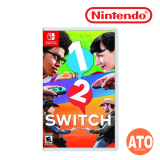 12 Switch for Nintendo Switch (Eng)