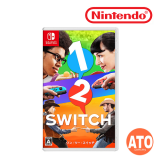 12 Switch for Nintendo Switch (JPN)