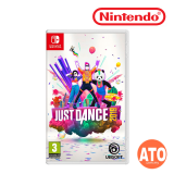 **PRE-ORDER** Just Dance 2019 for Nintendo Switch EU