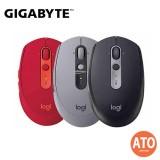 Logitech M590 Multi-Device Silent Wireless Mouse (1-YEAR WARRANTY)