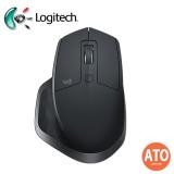 Logitech MX Master 2S Wireless Mouse (1-YEAR WARRANTY)