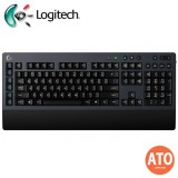 LOGITECH G613 WIRELESS MECHANICAL GAMING KEYBOARD (2-YEARS WARRANTY)