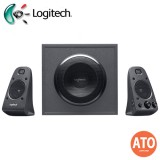 LOGITECH Z625 SPEAKER POWERFUL THX SOUND AUDIO 2.1