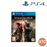 Soul Calibur VI for PS4 (R3 CHI)