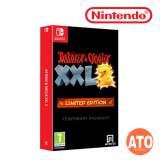 Asterix & Obelix XXL 2 Limited Edition for Nintendo Switch