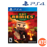 **PRE-ORDER** 8 Bit Armies Collector Edition for PS4