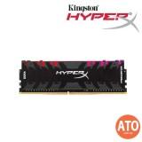 HyperX Predator RGB (HX429C15PB3A/8) 8GB 2933MHz DDR4 CL15 DIMM XMP RAM