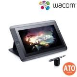 Wacom Cintiq 13HD Touch Graphic Pen Tablet