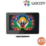 Wacom Cintiq Pro 13 Graphic Pen Tablet (DTH-1320/K2-CX)