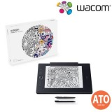 Wacom Intuos Pro Large Paper Edition Graphic Pen Tablet