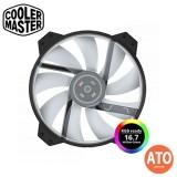 COOLER MASTER MASTERFAN MF200R RGB FAN