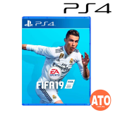 FIFA 19 Standard Edition for PS4 [R3]
