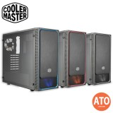 COOLER MASTER MASTERBOX E500L CHASSIS