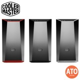 COOLER MASTER MASTERBOX LITE 3.1 TG WITH RGB CHASSIS