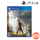 Assassin's Creed Odyssey for PS4 (R3)