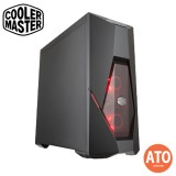 COOLER MASTER MASTERBOX K500L CHASSIS
