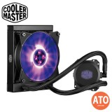 COOLER MASTER MASTERLIQUID ML120L RGB COOLER