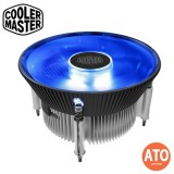COOLER MASTER I70C BLUE LED COOLER
