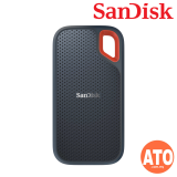 SanDisk Extreme 2TB Portable SSD