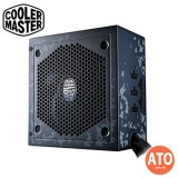 COOLER MASTER MASTERWATT 650 TUF GAMING EDITION POWER SUPPLY