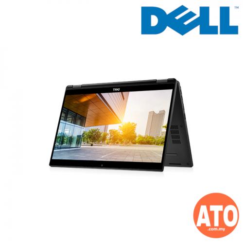 Dell Latitude 7390 2-in-1 Laptop (13 3
