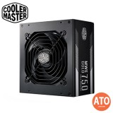 Cooler Master MWE Gold 750 Full Modular Power Supply (5-Years Warranty)