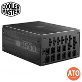 COOLER MASTER MASTERWATT MAKER 1500W POWER SUPPLY (10-YEARS WARRANTY)