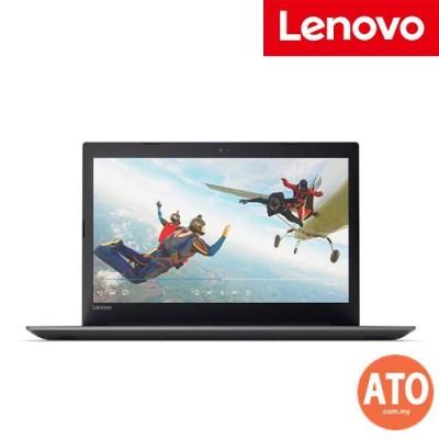 Lenovo Ideapad 320-17IKBR Laptop (17''/i5-8250U/4GB 2133MHz/256GB/NVIDIA® MX150 2G GDDR5)