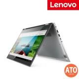 Lenovo Yoga 520-14IKB Laptop (14''/i3-7130U/4Gb 2133MHz/128GB PCIE SSD/ NVIDIA® 940MX 2G GDDR5)