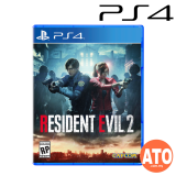 **PRE-ORDER** Resident Evil 2 for PS4 (Standard Edition)