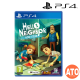 **PRE-ORDER** Hello Neighbor Hide and Seek for PS4 (R2)