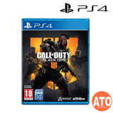 Call of Duty: Black Ops 4 for PS4 (R3) ENG/CHN