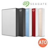 Seagate Backup Plus Portable (5TB) 3-years Warranty
