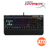 HyperX Alloy Elite RGB Gaming Keyboard (2-YEAR WARRANTY)
