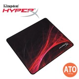 KINGSTON HYPERX FURY S PRO MOUSE PAD (MEDIUM SIZE)