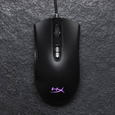 HyperX Pulsefire Core RGB Gaming Mouse (2-YEAR WARRANTY)