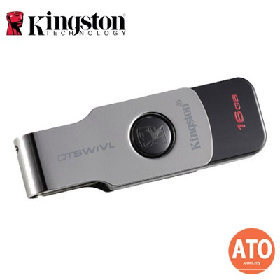 KINGSTON DATATRAVELER SWIVL USB3.0 (16GB)