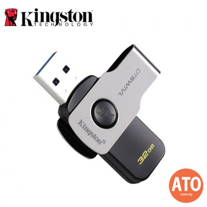 KINGSTON DATATRAVELER SWIVL USB3.0 (32GB)