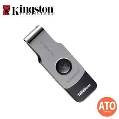 KINGSTON DATATRAVELER SWIVL USB3.0 (128GB)