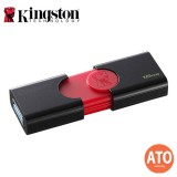 KINGSTON DATATRAVELER 106 USB3.1 (16GB)