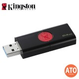 KINGSTON DATATRAVELER 106 USB3.1 (64GB)