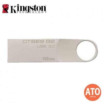 KINGSTON DT SE9 GEN 2 USB3.0 (16GB)