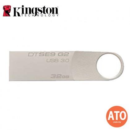 KINGSTON DT SE9 GEN 2 USB3.0 (32GB)